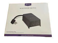 iDevices Outdoor WiFi Switch