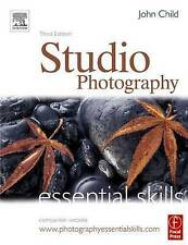 Studio Photography: Essential Skills by John Child (Paperback, 2005)