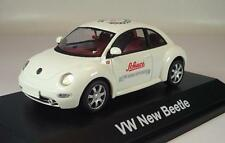 Schuco 1/43 VW New Beetle The Legend in Toys OVP #2367