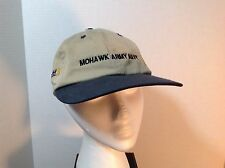 "Vintage Luna Pier ""Mohawk Army Navy"" Casual Hat Men's One Size Fits All"