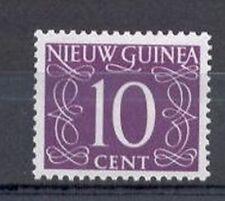 Nederlands Nieuw Guinea - 1950 - NVPH 8 - Plakkerrest - K7465