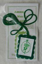 Green Scapular & Leaflet Among Mary's Gifts Catholic Religious Gift
