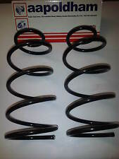 FORD FOCUS MK2 2005-10 1.4 1.6 PETROL 2x BRAND NEW FRONT COIL SPRING SPRINGS
