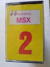 Msx SUPER msx n.2