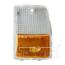 Side Marker Light Assembly Right TYC 18-1859-01 fits 1987 Chevrolet Caprice