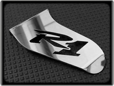Polished Toe Guard for YAMAHA R1 YZF 1000 R (Shark Fin)