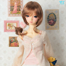 NEW Volks Feb. 2014 Fluffy Knit Cardigan set SD13 SDGr DD DDdy Super Dollfie