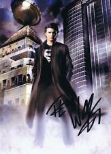 Smallville - Superman / Clark Kent - Tom Welling - DC Comics - CW - WB