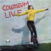Colosseum - Colosseum Live: Remastered & Expanded Edition [New CD] UK