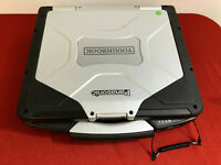 Panasonic toughbook CF-31 MK4 Core i5 2.7ghz 8GB 500GB TOUCH Rugged Win10 HRS 40