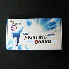 Brook Fight Board Fighting + Audio Turbo Rapid Fire Function for to - PS3 PS4 PC