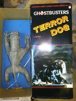 TSUKUDA GHOSTBUSTERS TERROR DOG VINTAGE 1/6 SCALE JUMBO FIGURE #16, 1984 NEW MIB