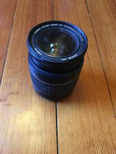 Canon Camera Zoom Lens 58mm EF 28 - 80mm 1:3.5 -5.6 II