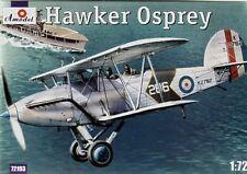 AMODEL 1/72 Hawker Osprey #72193
