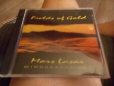 MARS LASAR - FIELDS OF GOLD - MINDSCAPES VOL. 1