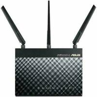 Asus DSL-AC68U Ac1900 Dual Band Wireless Router (VDSL2/ADSL Modem)