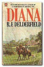Diana, Delderfield, R F, UsedVeryGood, Paperback