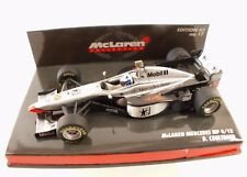 Minichamps Mclaren Mercedes Mp 4/12 Diameter Coulthard #10 New in Box / Boxed