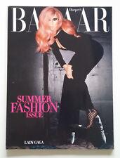 Lady Gaga, Vintage, Harper's Bazaar Lady Gaga 2011