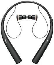 LG Tone Pro HBS-780 Premium Wireless Stereo Neckband Bluetooth Headset - Black