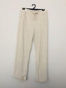 Women's Plus Size 22 Wide Leg Leisure Lounge Sleepwear Wide Leg Pants