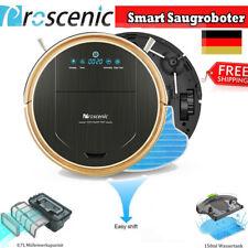 Proscenic 790T WIFI Saugroboter Staubsauger Nasswisch & Vakuum Reinigung Roboter