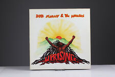VINILE LP Bob Marley & The Wailers Uprising