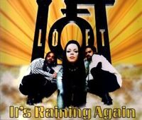 Loft It's raining again (1995) [Maxi-CD]
