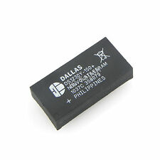5pcs DS1230Y-150 IC 256k Nonvolatile SRAM Dallas Semiconductor 28-Pin