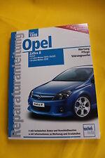 Opel Zafira B  Diesel Reparaturanleitung Handbuch