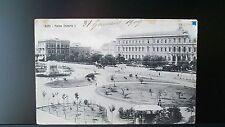 BARI: Piazza Umberto I 1909
