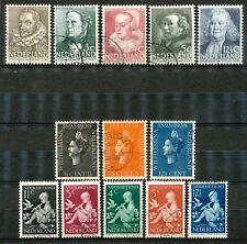 Nederland jaargang 1938 gebruikt (2)