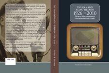 The GAA and Radio Eireann 1926-2010 Guthrie 2013 p/b