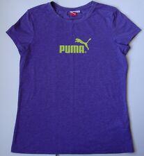 PUMA T shirt Top size large L