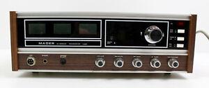 Mader XL-MODULE TRANSCEIVER 1:625 CB Funkgerät  für Funker und Bastler