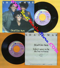 LP 45 7'' SHALAMAR Dead give away I don't want to be the last know no cd mc dvd*