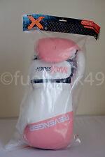 MAX STRENGHT Ragazze Guantoni Box - Rosa 354,9 ml