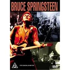BRUCE SPRINGSTEEN COMPLETE VIDEO ANTHOLOGY 1978-2000 2 DVD REGION 0 PAL NEW