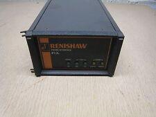 USED Renishaw Model PI7 PI7C CMM Probe Interface Used Free Shipping