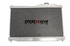 MEGAN HIGH PERFORMANCE ALUMINUM RADIATOR FOR 00-09 HONDA S2000 S2K AP1 AP2