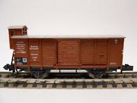 MINITRIX Gedeckter Güterwagen DEUTSCHE REICHSBAHN (34568)