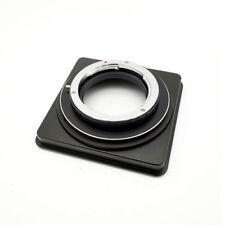 Photograph Camera accessory Contax YC leans to ALPA camera adapter