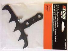 99988802100 Genuine Echo Chainsaw Outside Bumper Spike Kit used on cs-600