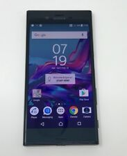 Sony Xperia XZ 32GB (F8331) 4G LTE GSM Unlocked Smartphone (Forest Blue) Tested