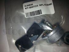 Genuine Case Ingersol   KIT-SWITCH  RPL IC30480   part#   [IC][C30530]