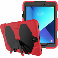 COVER per Samsung Galaxy Tab S3 sm-t820 sm-t825 9.7 Case Borsa Outdoor custodia