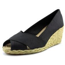 Zapatos de tacón de mujer Ralph Lauren de tacón medio (2,5-7,5 cm)