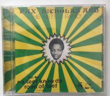 PAX NICHOLAS -   Na Teef Know De Road Of Teef        CD  NEUF