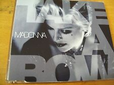 MADONNA TAKE A BOW CD SINGOLO 5 TRACKS GERMANY