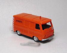 """Norev 472098 Peugeot j7 """"DDE Autoroutes"""" Bj 1968 - 1/87"""
